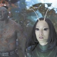 Guardians of the galaxy are back, better in Vol. 2