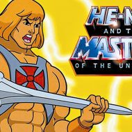 Unlocking the Vault: He-Man gets another crack at mastering the universe