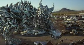 Movie review: 'Transformers: The Last Knight'