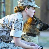'Megan Leavey' is unique movie about war