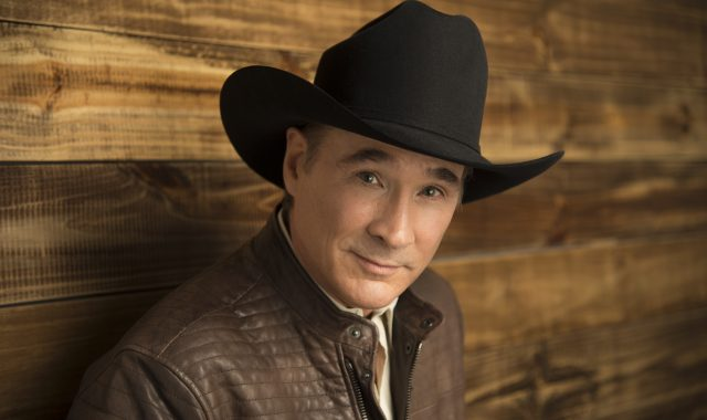 Clint Black on working with Donald Trump and the song that strikes the most meaningful chord