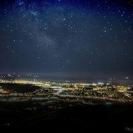 Lewiston-Clarkston with Milkyway