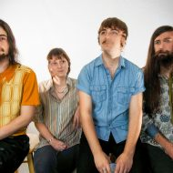 Boise's Marshall Poole on their craziest gig, the Boise music scene and more