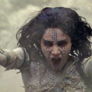"""The Mummy"" offers fans a familiar dark universe"