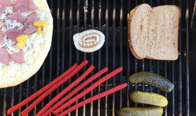Can you grill it? Find your next level grilling options