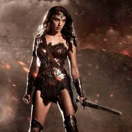 Why Wonder Woman strikes a blow to sexism
