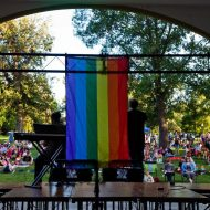 Celebrate Love event unites LGBT community, allies