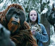 Movie review: 'War for the Planet of the Apes'
