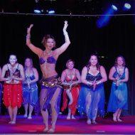 Munni Badnaam Dance