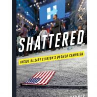 "Book Review: ""Shattered: Inside Hillary Clinton's Doomed Campaign"""
