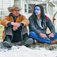 Movie review: 'Wind River'