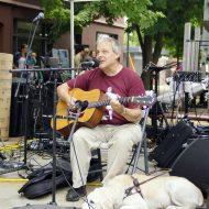 "The ballad of Dan Maher: 35 years of ""Inland Folk"""