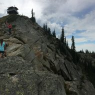 Climbing your way to success: tips on hiking with kids