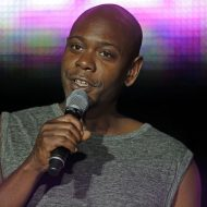 Dave Chappelle on 30 years in showbiz and sensitivity in comedy