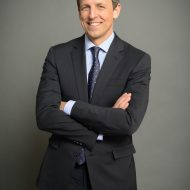 Seth Meyers coming to Pullman this fall