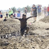 Da mudder of all races: annual fundraiser returns to Lewiston Saturday