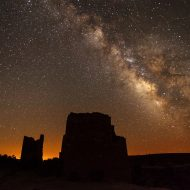Last ditch summer fun: Do a little stargazing