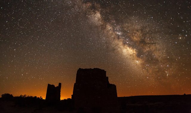 Last ditch summer fun: Do a little stargazing