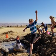You Were There: 2017 LC Valley Down and Dirty Mud Run