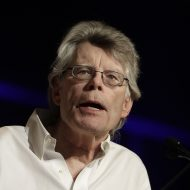 Secrets to making a great Stephen King movie
