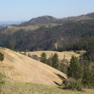 Exploring Idaho's Gold Rush Historic Byway