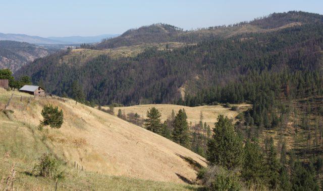 Exploring Idaho's Gold Rush Historic Byway