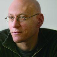 """Craving genuine life: """"Reality Hunger"""" writer David Shields to speak at UI"""