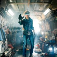 "Plugged In: Read ""Ready Player One"" before Spielberg's spring release"