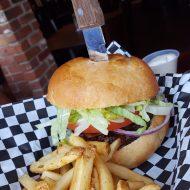 Foodie's Diary: New season, new flavors at Season's Bites & Burgers