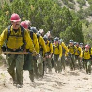 'Only the Brave' bring Hotshots' story to life