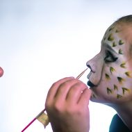 Brush up on makeup skills: Tips in time for Halloween