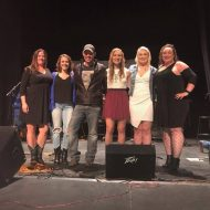 Lewiston musician heads to nationals in one of country music's biggest competitions