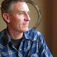 Winn win situation: Idaho's Writer in Residence to visit Lewiston