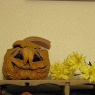 Pumpkin 2004