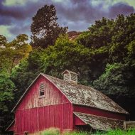 Whitman County barn photos wanted