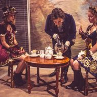 Steampunk ball is back with even more activities