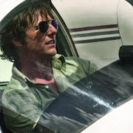 Cruise pilots another hit in 'American Made'