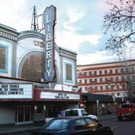 Plans to reopen Lewiston's historic Liberty Theater advancing