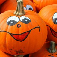 Trick or treat: Halloween festivities throughout the region