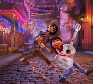 Movie review: 'Coco'