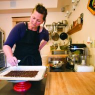 Baker profile: Molly Rizzuto brings decadent treats to Moscow area