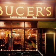 And the winner for 2017 BestCoffee Shop is … Bucer's Coffeehouse PubofMoscow