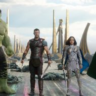 Finally, Marvel churns out a strong 'Thor'
