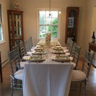 Holiday feasting in an era of sensitive eaters: tips for chefs and guests