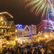 2018 Pacific Northwest winter festivals worth traveling for