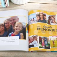 Tips on gifts that use photos you took this past year