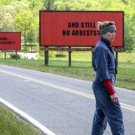Movie review: 'Three Billboards Outside Ebbing, Missouri'