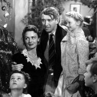 "Champ, runner-up had humble beginnings: ""It's a Wonderful Life"" beats ""Grinch"" in the final round"