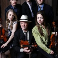 Mark O'Connor Band brings an Appalachian Christmas to Lewiston