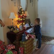 Piper, Presents and Pictures